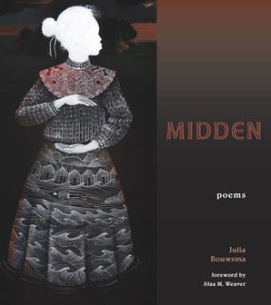 Midden Paperback  by Julia Bouwsma