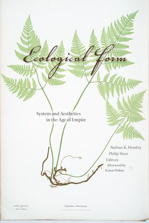 Ecological Form Paperback  by Nathan K. Hensley