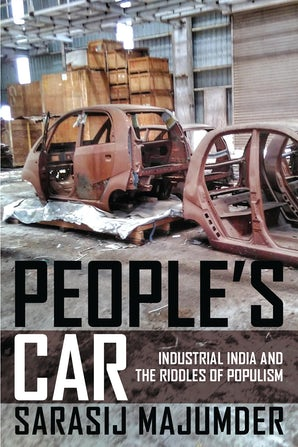 People's Car Paperback  by Sarasij Majumder