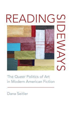 Reading Sideways Paperback  by Dana Seitler