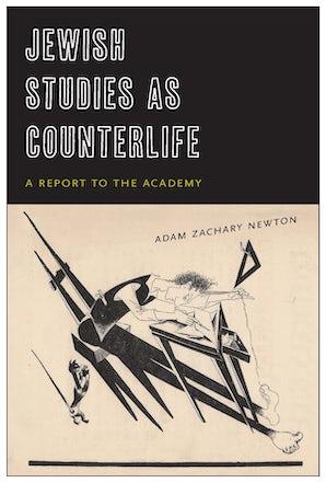 Jewish Studies as Counterlife