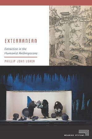 Exterranean Paperback  by Phillip John Usher