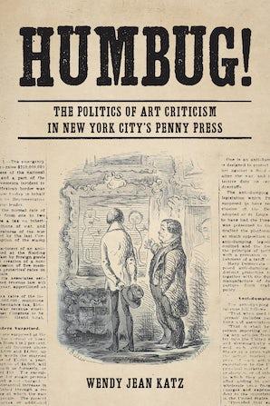 Humbug! Paperback  by Wendy Jean Katz