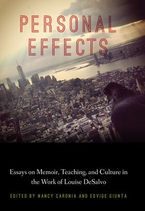 Personal Effects Paperback  by Nancy Caronia