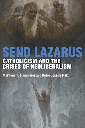 Send Lazarus Paperback  by Matthew T. Eggemeier
