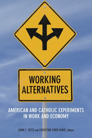 Working Alternatives Paperback  by John C. Seitz
