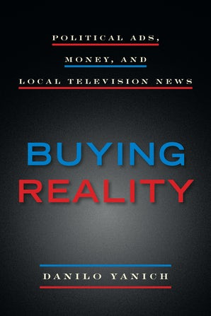Buying Reality Paperback  by Danilo Yanich