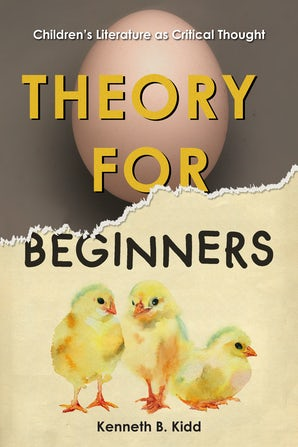Theory for Beginners Paperback  by Kenneth B. Kidd