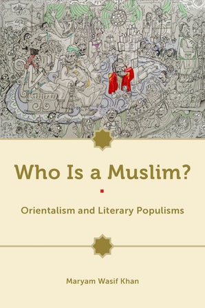 Who Is a Muslim? Paperback  by Maryam Wasif Khan