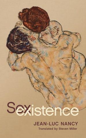 Sexistence Couverture du livre