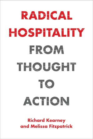 Radical Hospitality Paperback  by Richard Kearney