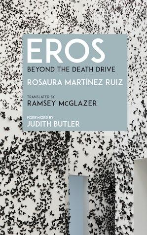 Eros Paperback  by Rosaura Martínez Ruiz