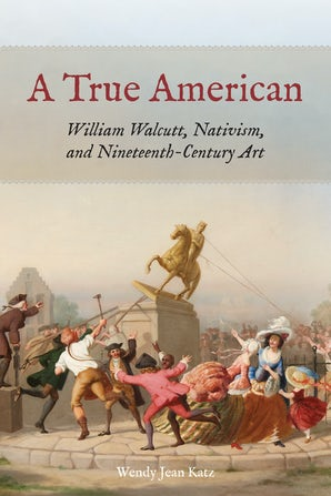 A True American Paperback  by Wendy Jean Katz
