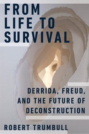 From Life to Survival Paperback  by Robert Trumbull