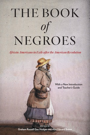 The Book of Negroes Paperback  by Graham Russell Gao Hodges