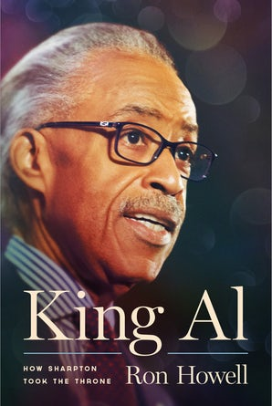 King Al Hardcover  by Ron Howell