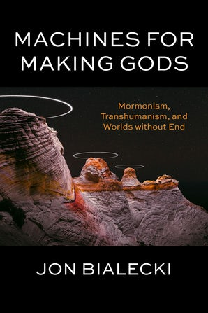 Machines for Making Gods