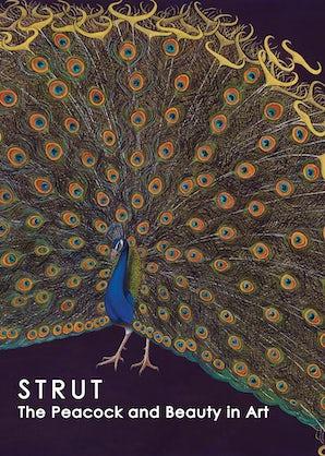 Strut Paperback  by Bartholomew F. Bland