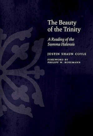 The Beauty of the Trinity