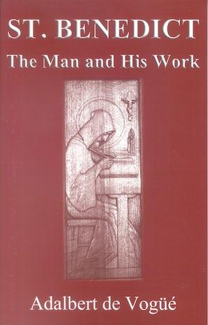 Saint Benedict Paperback  by Adalbert de Vogüé